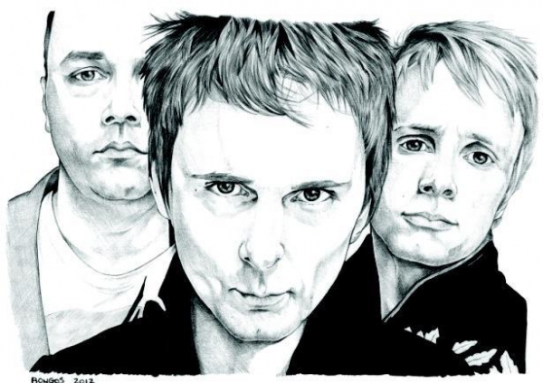 Muse by ScottBongos